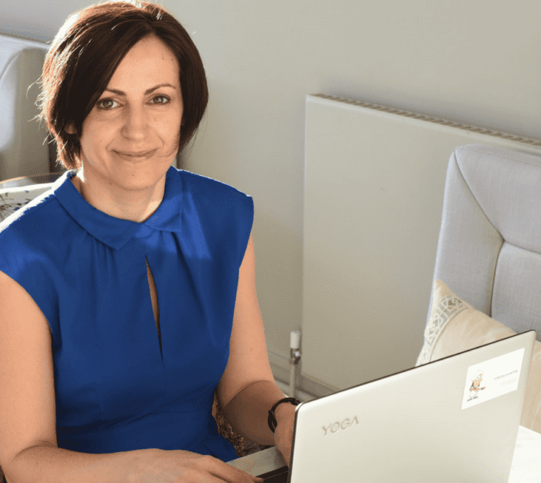 Teresa Hunter - Website and SEO Consultant - Bizstyler
