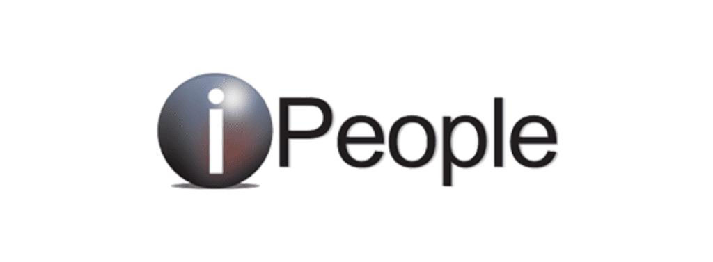 logo ipeople solutions