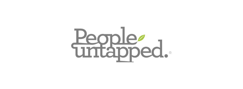 logo people untapped