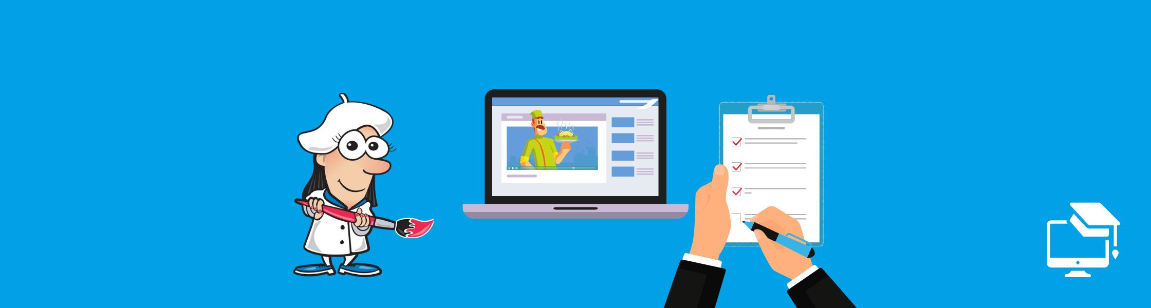 bizstyler site migration seo checklist