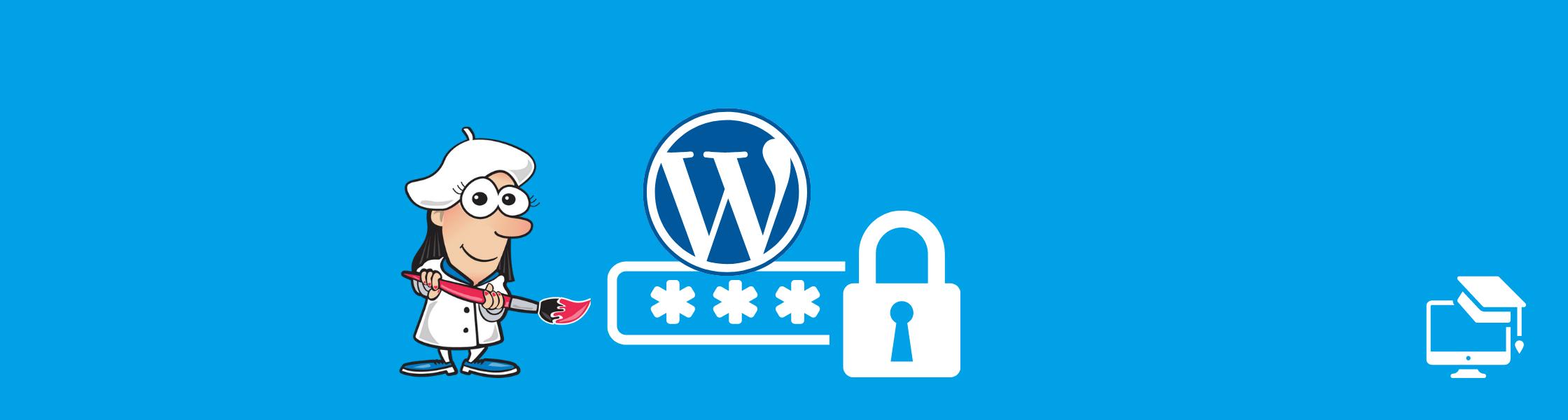 Safely Share WordPress Password